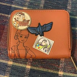 Used wallet once or twice